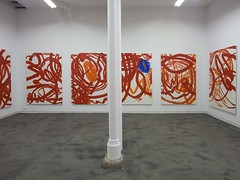 Zitko, installation view 2011