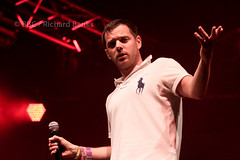 Mike Skinner (Ricky Banks Photography) Tags: music festival live stage gig glastonbury bands artists gigs johnpeel westholts