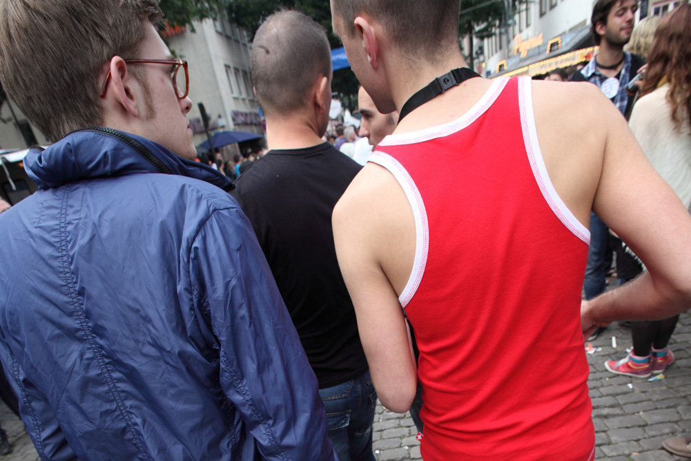 Cologne pride 28