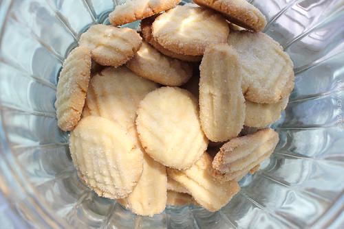 biscotti maionese