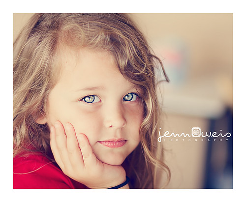 my fave little gal ♥ {explored!}