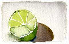 lime alone 1