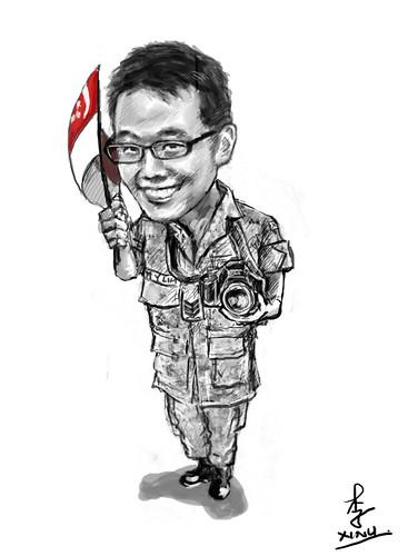 National Day 2011 - Mu Yao