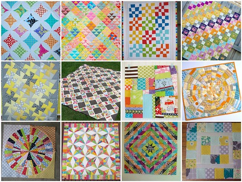 DQS 11 Inspiration Mosaic