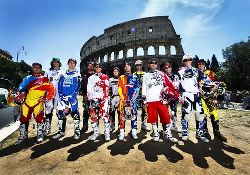 Red Bull X-Figthers Roma