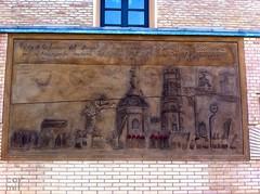 Casa del Reloj - Trasera (Carlos Miranda (Carmir)) Tags: casa arquitectura lugares rincones urbana navarra tudela entorno