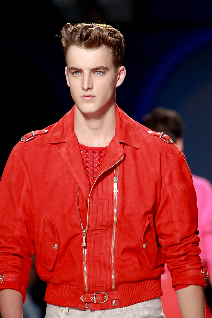 James Smith3430_SS12 Milan Versace(VOGUEcom)