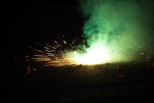 110702 Fireworks