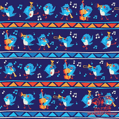 Pattern_Song Bird_sm