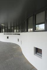 Exterior View of Nursery