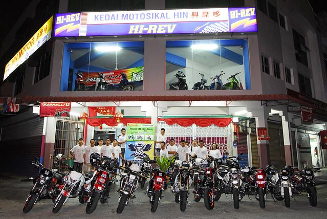 Hin Motor Group Photo