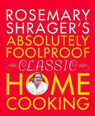 Rosemary Shrager Book Cover