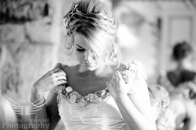 22 Gloucestershire Wedding Photographer