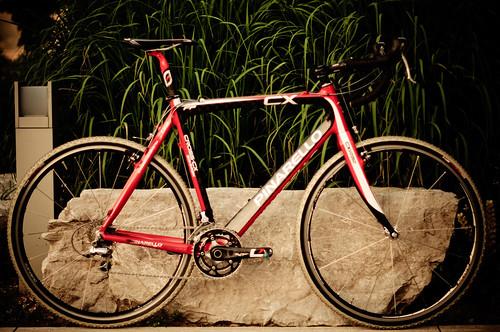 2009 Pinarello CX