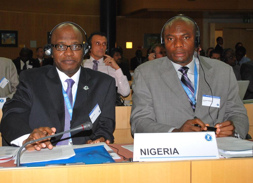 Nigeria free of landmines!