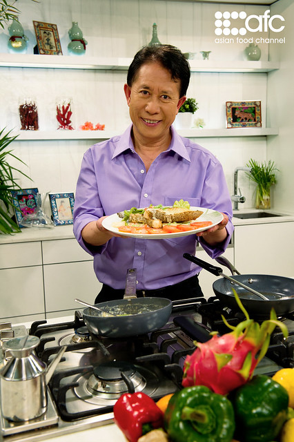 Featuring legendary chef martin yan on asian food channel missuschewy true passion martin yan 1 forumfinder Images