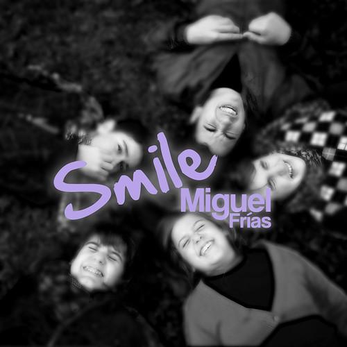 Smile by dark_saiyaman