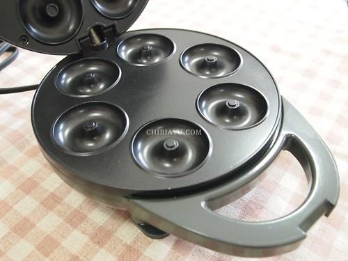 クロア ドーナツメーカー Cloer Donut Marker