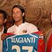 Calcio, Catania: presentata la prima squadra