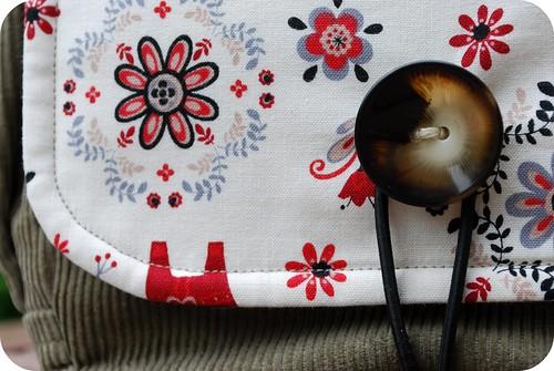 d62a49909b79 close up of messenger bag