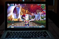316/365 Ahora World of Warcraft es gratis hasta nivel 20