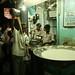 Malabarismos nas ruas de Delhi