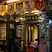 Feirinha na Chinatown de Melaka