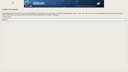 Debian GNU/Hurd grafikus telepítő #14