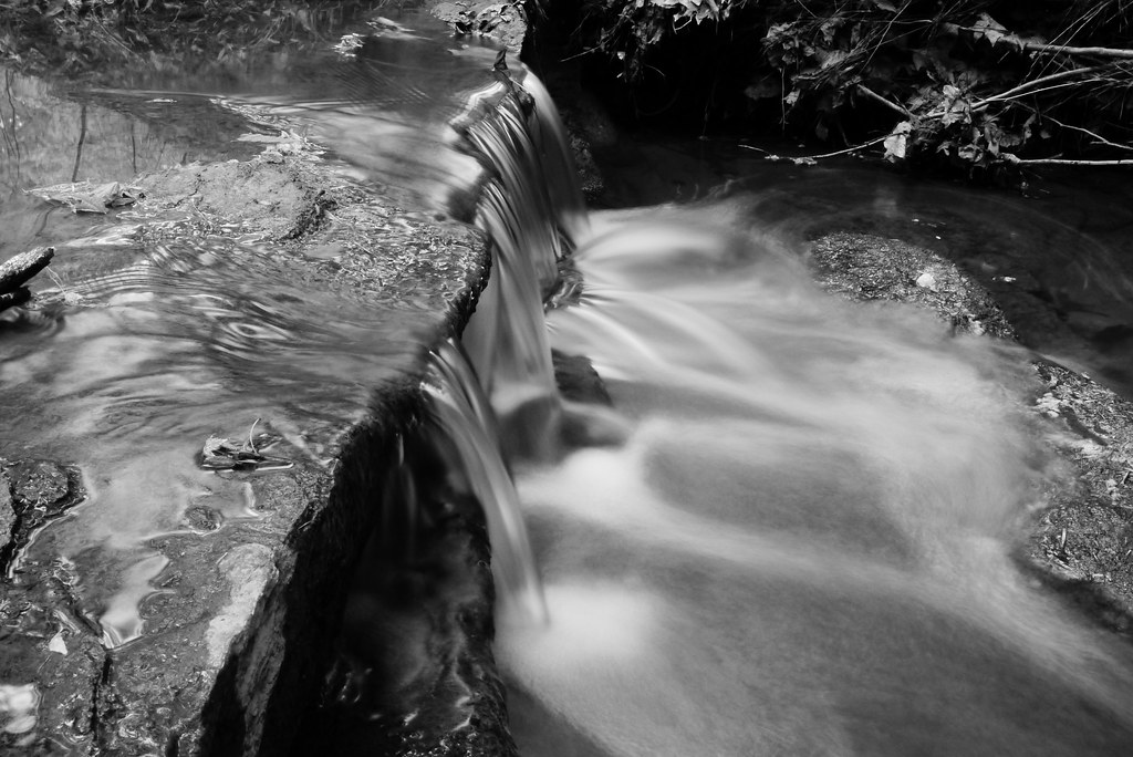 Water in motion 3