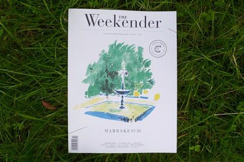 TheWeekender_Titel