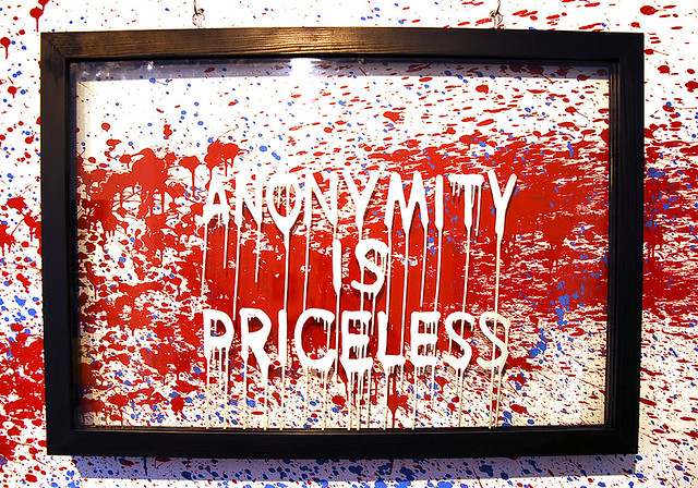BURNING CANDY - LL BRAINWASHED - TONYS GALLERY