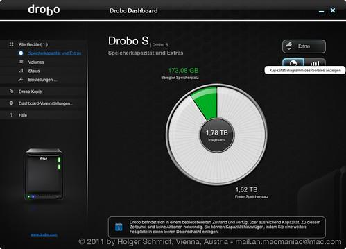 Drobo Dashboard 06