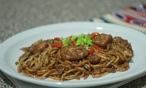 Mee Hoon Goreng Mamak Recipe Resepi Mee Goreng Mamak