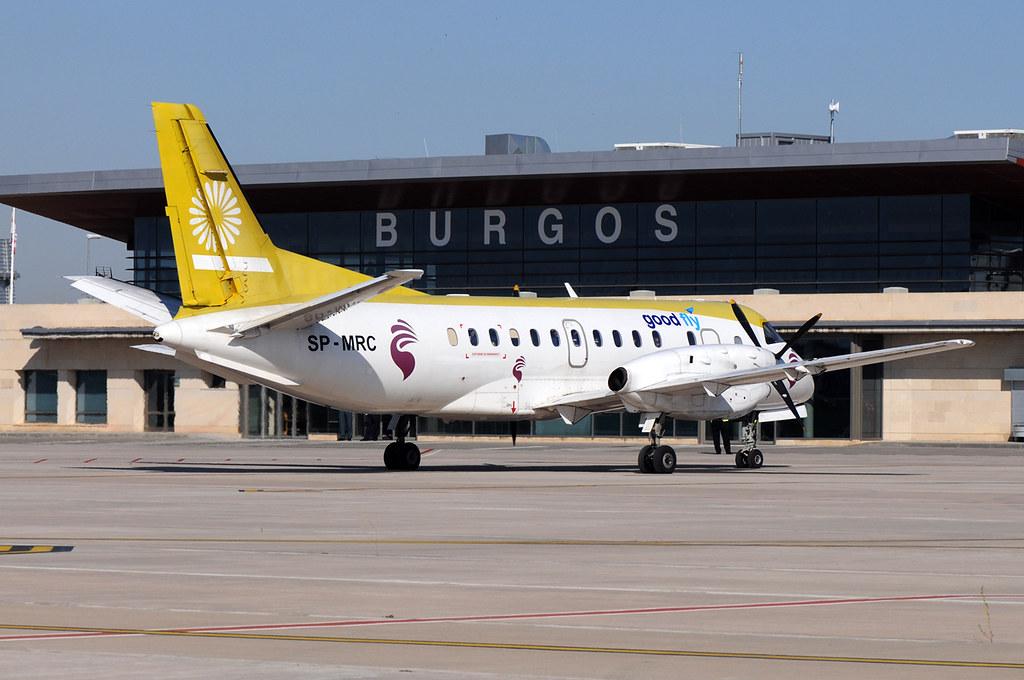 Good Fly Burgos 15072011 RAC