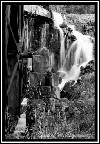 Roda d' água