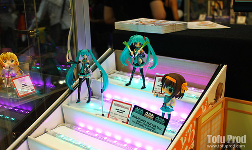 Anime Expo 2011 Day 3