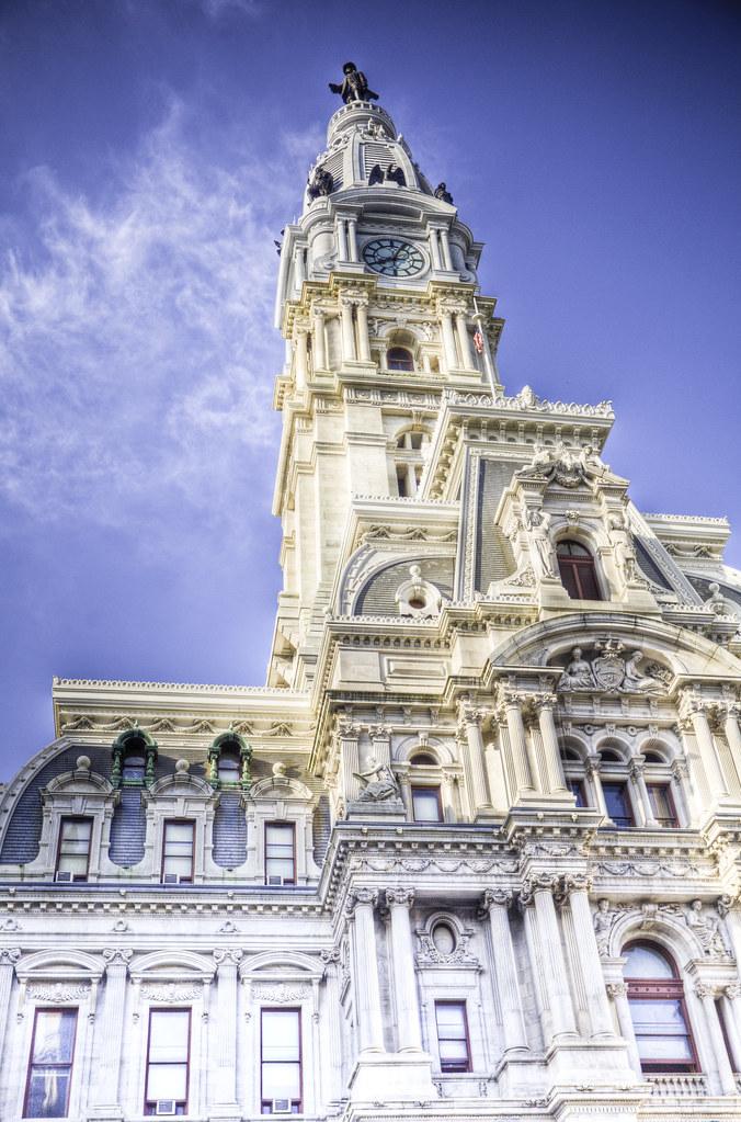 William Penn Tower