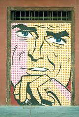 #10 puerta color (MaRuKa !) Tags: door color art de puerta nikon colores pop zaragoza tesoro lvm d3000