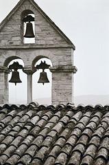i hear the bells (chunsa88) Tags: italy bells rooftops tiles assisi umbria churchbells chunsa88