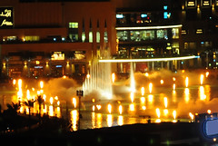 Dancing Fountains 21 (Autophocus) Tags: dubai fireworks uae burjkhalifa