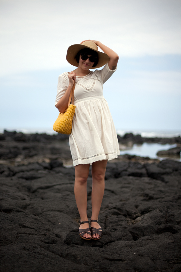 Calivintage:夏威夷休假时间!