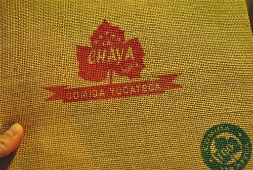 La Chaya