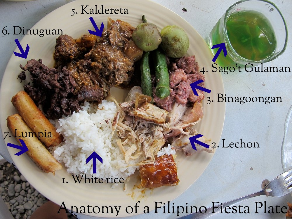 Classic Filipino Dishes done Right