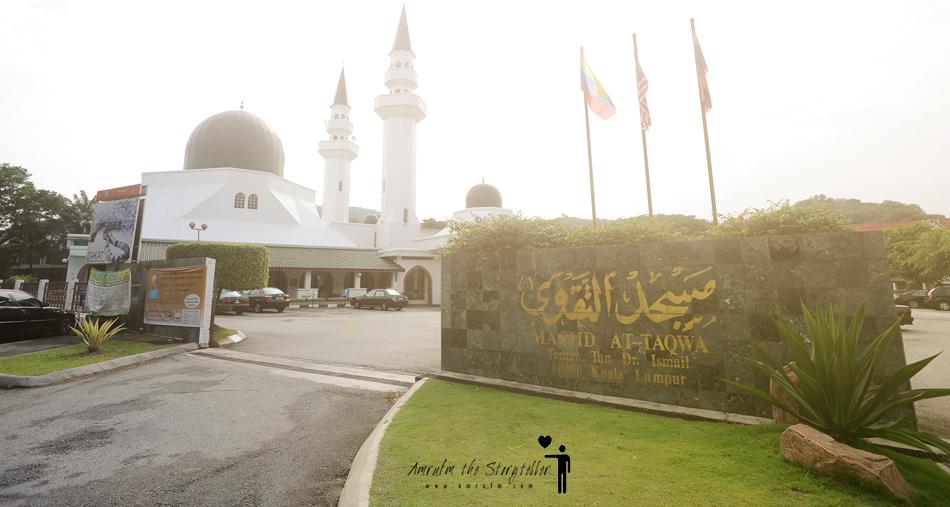 Debrina Aliyah & Muhammad Ali - Akad Nikah 002