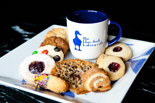 Cookies and their mug