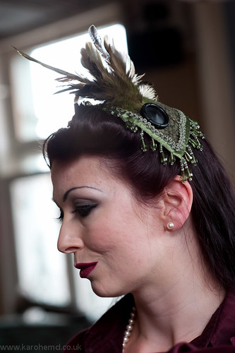 Fascinating Fascinators 2