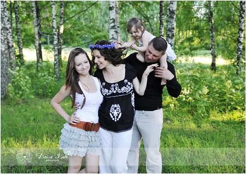 konkursas Mamos dienai