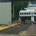 Dépilage du Ferry