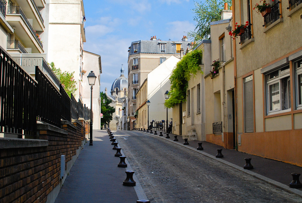 Rue Michal