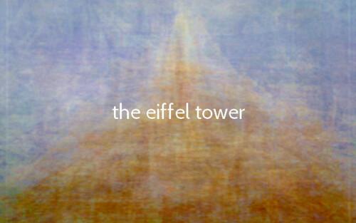 thecoloroftheeiffeltower